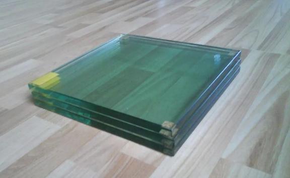 玻璃储存时的防护手段