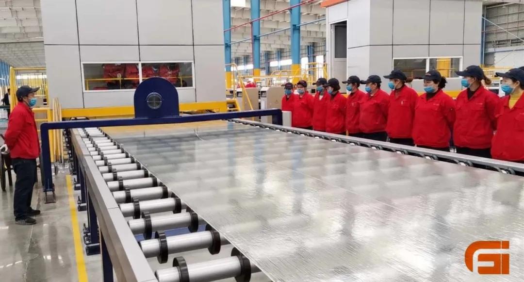 """中国千亿""""硅谷"""" 产业园一颗新星杀入玻璃基板领域"""